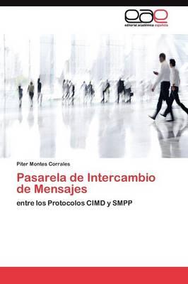 Pasarela de Intercambio de Mensajes (Paperback)