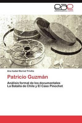 Patricio Guzman (Paperback)