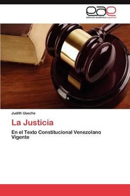 La Justicia (Paperback)