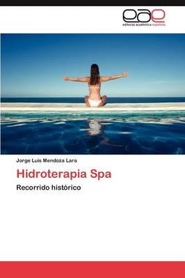 Hidroterapia Spa (Paperback)