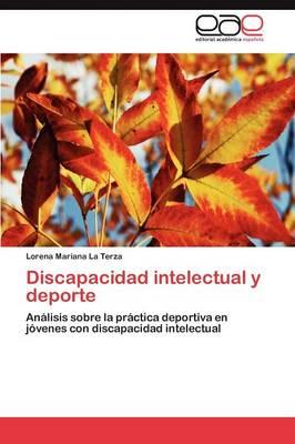 Discapacidad Intelectual y DePorte (Paperback)