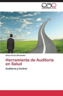 Herramienta de Auditoria En Salud (Paperback)