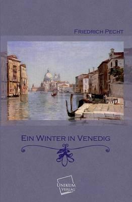 Ein Winter in Venedig (Paperback)