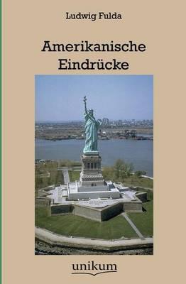 Amerikanische Eindr Cke (Paperback)