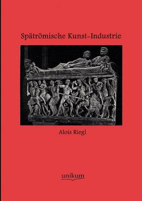 Sp Tr Mische Kunst-Industrie (Paperback)