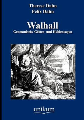 Walhall (Paperback)