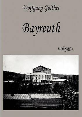 Bayreuth (Paperback)