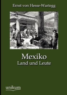 Mexiko (Paperback)
