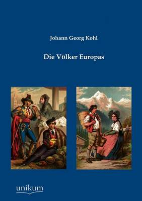 Die V Lker Europas (Paperback)