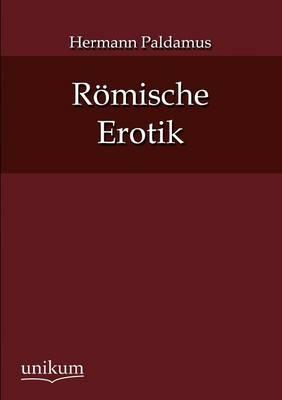 Roemische Erotik (Paperback)