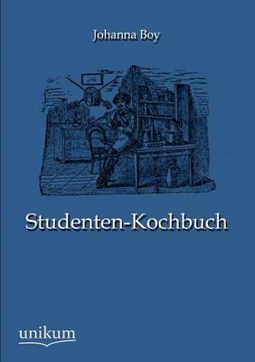 Studenten-Kochbuch (Paperback)