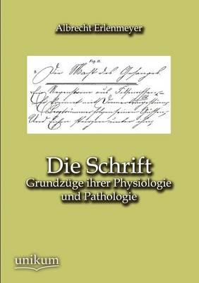 Die Schrift (Paperback)