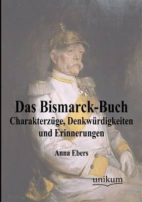 Das Bismarck-Buch (Paperback)