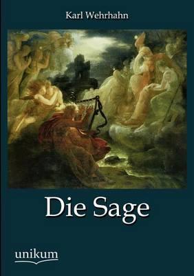 Die Sage (Paperback)