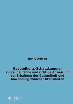 Gesundheits-Schatzkammer (Paperback)