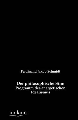 Der Philosophische Sinn (Paperback)