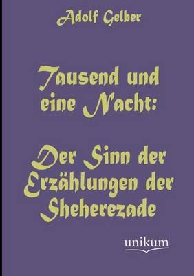 Tausend Und Eine Nacht: Der Sinn Der Erz Hlungen Der Sheherezade (Paperback)