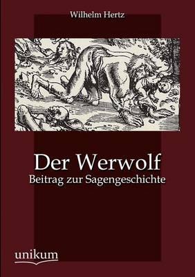 Der Werwolf (Paperback)