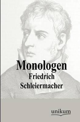 Monologen (Paperback)