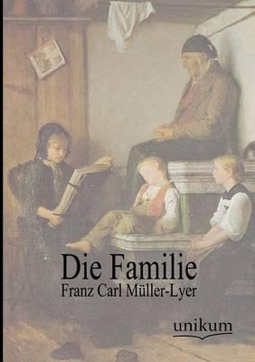 Die Familie (Paperback)