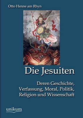 Die Jesuiten (Paperback)