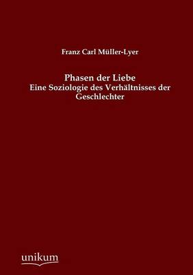 Phasen Der Liebe (Paperback)
