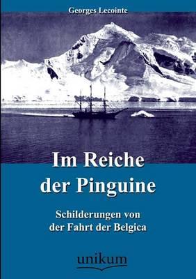 Im Reiche Der Pinguine (Paperback)