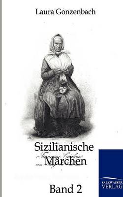 Sizilianische Marchen (Paperback)