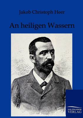 An Heiligen Wassern (Paperback)