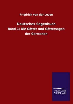 Deutsches Sagenbuch (Paperback)