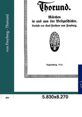 Thorund (Paperback)
