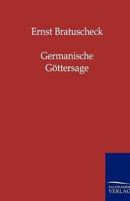 Germanische Gottersage (Paperback)