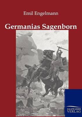 Germanias Sagenborn (Paperback)
