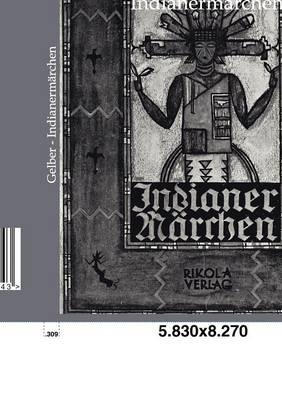 Indianermarchen (Paperback)