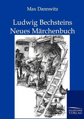 Ludwig Bechsteins Neues Marchenbuch (Paperback)
