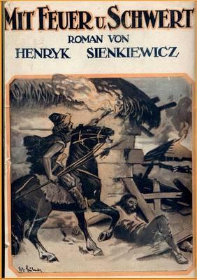 Mit Feuer Und Schwert (Paperback)