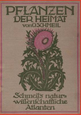 Pflanzen Der Heimat (Paperback)