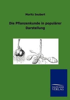 Die Pflanzenkunde in Popul Rer Darstellung (Paperback)