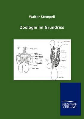 Zoologie Im Grundriss (Paperback)
