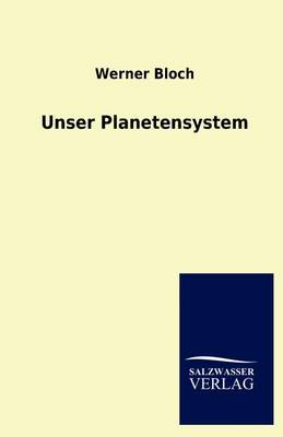 Unser Planetensystem (Paperback)