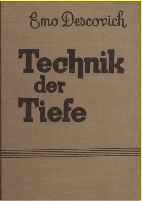 Technik Der Tiefe (Paperback)