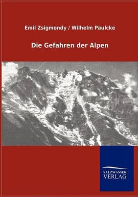 Die Gefahren Der Alpen (Paperback)