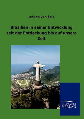 Brasilien in Seiner Entwicklung Seit Der Entdeckung Bis Auf Unsere Zeit (Paperback)