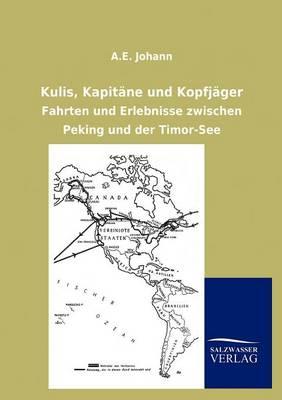 Kulis, Kapit Ne Und Kopfj Ger (Paperback)