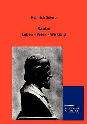Raabe (Paperback)