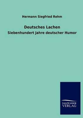 Deutsches Lachen (Paperback)
