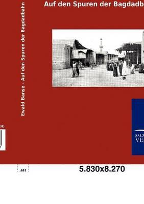 Auf Den Spuren Der Bagdadbahn (Paperback)