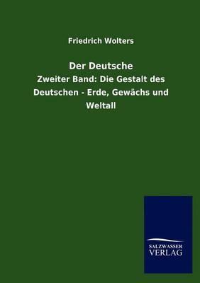 Der Deutsche (Paperback)