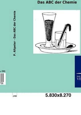 Das ABC Der Chemie (Paperback)