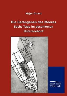 Die Gefangenen Des Meeres (Paperback)